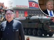 """Triều Tiên nói Mỹ  """" đã lộ nguyên hình """""""