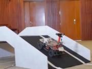 Cuộc thi lập trình xe tự hành đầu tiên tại VN sắp vào hồi kết