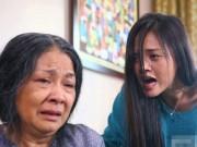 Phim - Thu Quỳnh tiết lộ cảnh mâu thuẫn mẹ chồng gây ám ảnh đến mức sụt cân