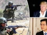 Thế giới - Triều Tiên thề tiêu diệt điệp viên Mỹ và Hàn Quốc