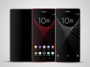 """"""" Màn hình vô cực """"  của Galaxy S8 sẽ phải chào thua Sony?"""
