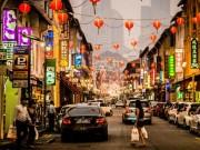 Tài chính - Bất động sản - 10 thành phố người dân kiếm được nhiều tiền nhất thế giới
