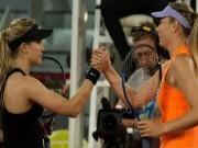 Thể thao - Tin thể thao HOT 9/5: Bouchard tiết tục công kích Sharapova