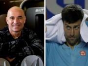 Thể thao - Djokovic bái sư: Cự tuyệt Becker, gây sốc với huyền thoại