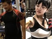Thể thao - Võ Trung Quốc bị MMA sỉ nhục: Đả nữ tuyệt đẹp ra mặt