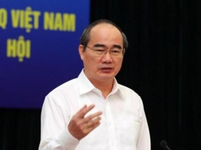 Ông Trần Thanh Mẫn được giới thiệu thay ông Nguyễn Thiện Nhân - 4