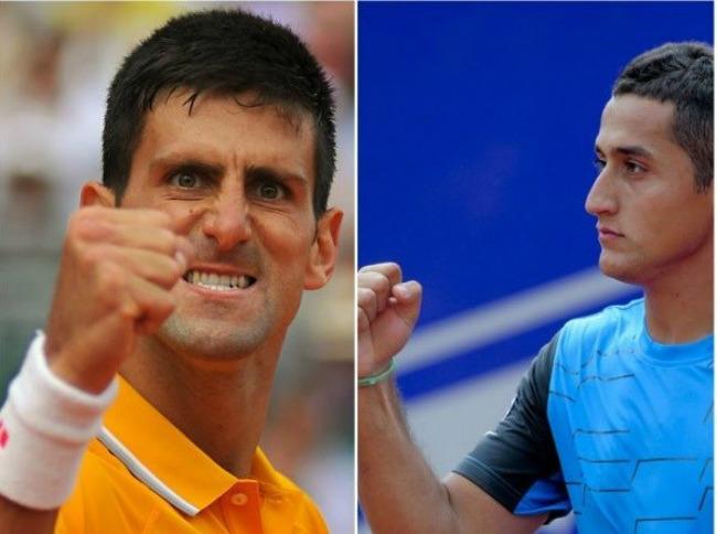 Trực tiếp Madrid Open ngày 3: Djokovic, Nadal và dấu hỏi ngày ra quân - 3