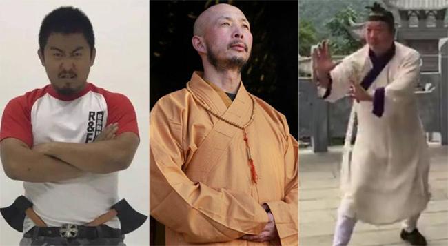 """Từ Hiểu Đông sỉ nhục võ Trung Quốc: Thiếu Lâm Tự, Võ Đang """"báo thù"""" - 1"""
