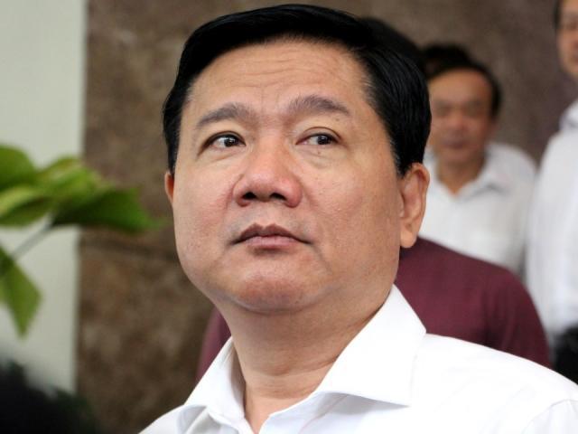 Tổng Bí thư nói về việc xử lý ông Đinh La Thăng - 3