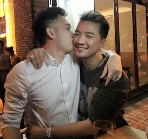 """Hoá ra đây là sự thật về """"đám cưới"""" của Mr. Đàm và Dương Triệu Vũ - 2"""