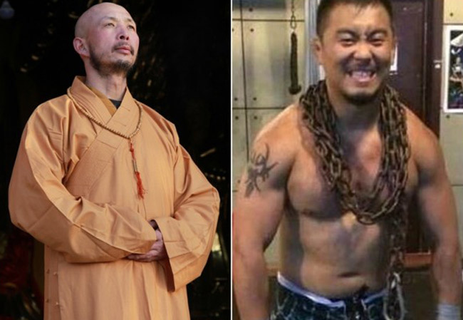Bị MMA sỉ nhục: Thiếu Lâm đem 72 cái thế thần công đấu Từ Hiểu Đông - 3