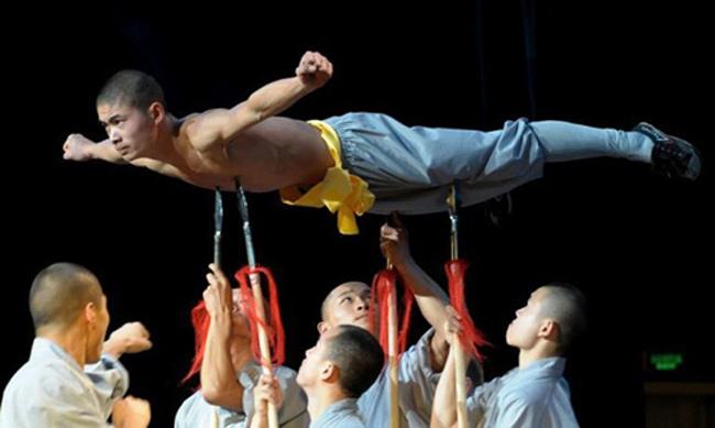 Bị MMA sỉ nhục: Thiếu Lâm đem 72 cái thế thần công đấu Từ Hiểu Đông - 2