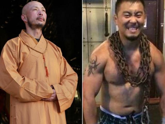 Võ Trung Quốc bị lộ trò bẩn: Người hùng MMA Từ Hiểu Đông - 4