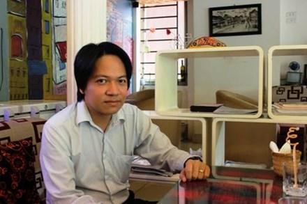 Võ Tường An, Phạm Kim Hùng đã đến ĐH Stanford như thế nào? - 2