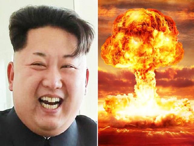 """Hàn Quốc cảnh báo Triều Tiên đừng """"dại"""" thử hạt nhân"""