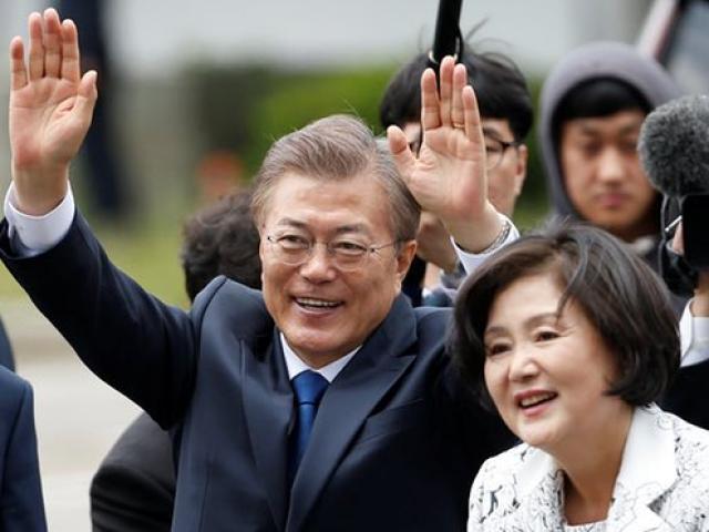 """Kim Jong-un dội """"gáo nước lạnh"""" vào Tổng thống Hàn Quốc? - 4"""