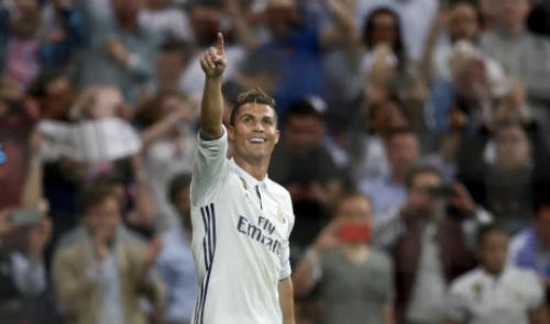 Chi tiết Atletico – Real Madrid: Còn nước còn tát (KT) 19