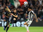 Bóng đá - Juventus - Monaco: Mắc bẫy say đòn, tuyệt phẩm ngây ngất