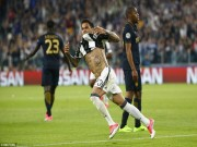 Juventus vào chung kết: Thách thức Real, mộng  ăn ba