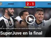 Juventus thông minh nhất châu Âu  & amp; Chu kỳ 7 năm huyền ảo