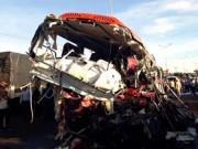 Tin tức trong ngày - Tai nạn ở Gia Lai: Dự kiến bồi thường khoảng 2 tỷ đồng