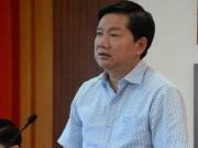 Tin tức trong ngày - Ông Đinh La Thăng làm Phó ban Kinh tế Trung ương