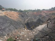 An ninh Xã hội - Tài xế mỏ than chém nhau giữa khai trường, 1 người chết