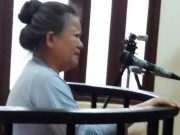 HĐXX  ' khủng '  xử nghi án người 2 lần bị oan
