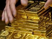 Tài chính - Bất động sản - Giá vàng lại giảm thêm, tỷ giá trung tâm tăng mạnh
