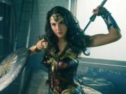 Hé lộ quá khứ của nữ thần chiến binh quyến rũ Wonder Woman