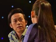 Hoài Linh tiết lộ quá khứ ít người biết trên sóng truyền hình
