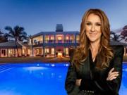 """Tài chính - Bất động sản - Ngắm biệt thự 4 năm mới có người """"dám"""" mua của danh ca Celine Dion"""