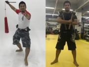 """Thể thao - """"Sợ chết"""", võ sĩ MMA Từ Hiểu Đông lật lọng, khen võ Trung Quốc"""