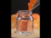 Ẩm thực - Tự làm kẹo dẻo cực ngon bổ sung vitamin C cho bé yêu