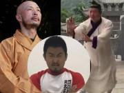 """Thể thao - Từ Hiểu Đông sỉ nhục võ Trung Quốc: Thiếu Lâm Tự, Võ Đang """"báo thù"""""""