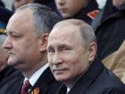 """Thế giới - Putin cảnh báo Nga sẽ """"dập tắt bất kì sự khiêu khích nào"""""""