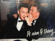 """Hoá ra đây là sự thật về  """" đám cưới """"  của Mr. Đàm và Dương Triệu Vũ"""