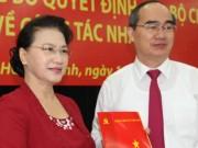 Tin tức trong ngày - Bí thư TP.HCM Nguyễn Thiện Nhân: Hôm nay là một ngày rất đặc biệt