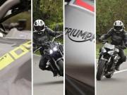 Lựa chọn Yamaha MT-09 hay Triumph Speed Triple 765 RS?
