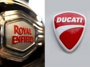 Tập đoàn Volkswagen cân nhắc việc bán thương hiệu Ducati