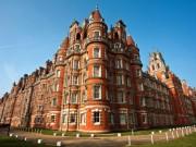Giáo dục - du học - Đi khắp 5 châu ngắm 16 trường Đại học đẹp nhất thế giới