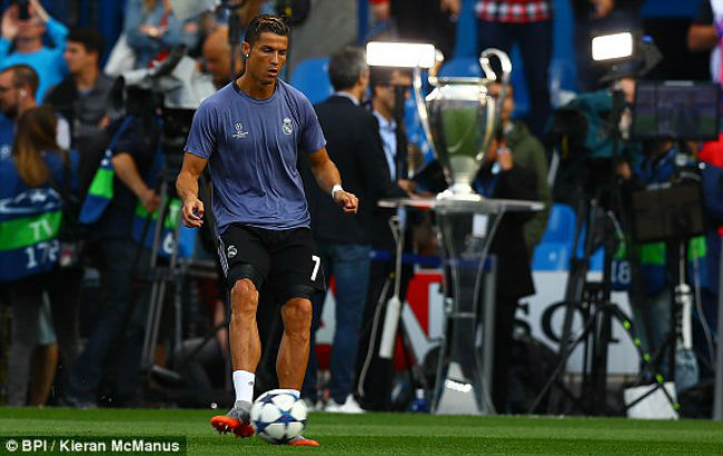 Chi tiết Atletico – Real Madrid: Còn nước còn tát (KT) 15