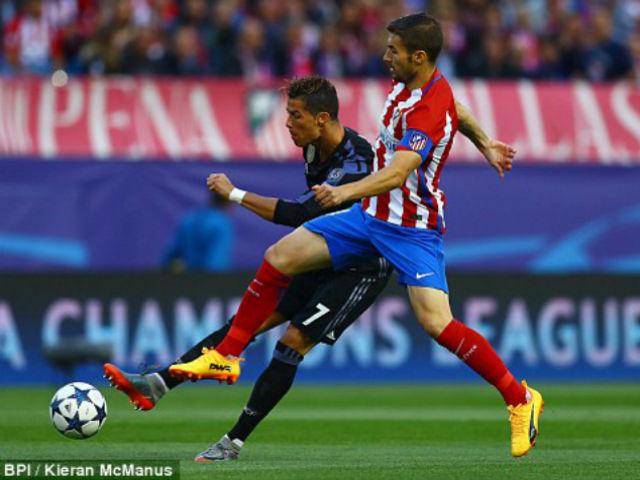 Atletico Madrid - Real Madrid: Choáng 16 phút và người hùng cứu nguy - 1