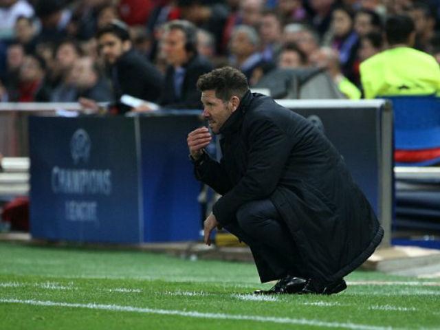 Atletico Madrid - Real Madrid: Choáng 16 phút và người hùng cứu nguy 2