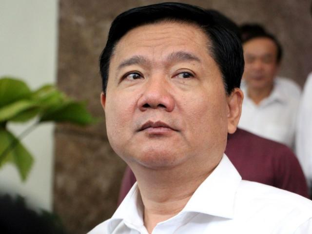 Tổng thư ký Quốc hội nêu lý do ông Đinh La Thăng về đoàn Thanh Hóa - 2