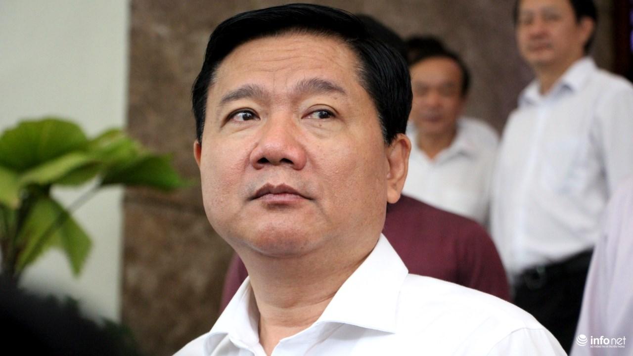 Ông Đinh La Thăng sẽ sinh hoạt tại Đoàn ĐBQH địa phương khác - 1