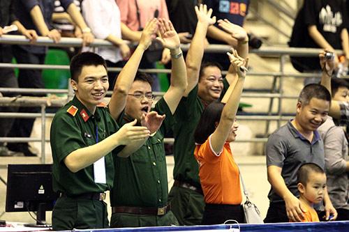 Sinh viên chế tạo xe không người lái đầu tiên ở Việt Nam - 10