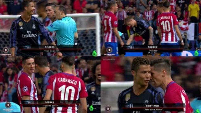 Ronaldo bị Torres phỉ báng: Thâm thù từ MU - Liverpool - 1