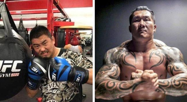 """Võ sĩ MMA thứ 2 """"to gan"""" sỉ nhục võ Trung Quốc: Sốc liên hoàn"""