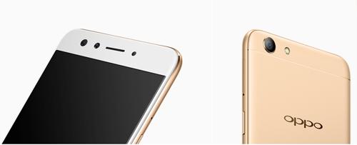"""Đánh giá Oppo F3: Đệ nhất camera selfie, giá """"ngon"""" - 2"""
